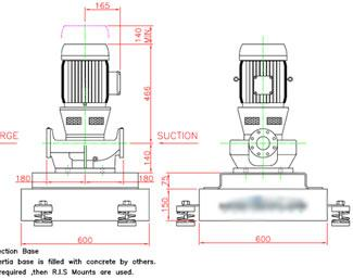 Mechanical Drafting Services