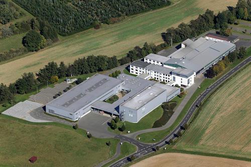 Römheld GmbH Friedrichshütte, Laubach