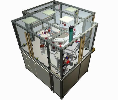 Montageautomaten