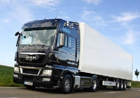 The company, which specializes in Road transport - partial and full loads