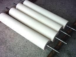 gumming shafts
