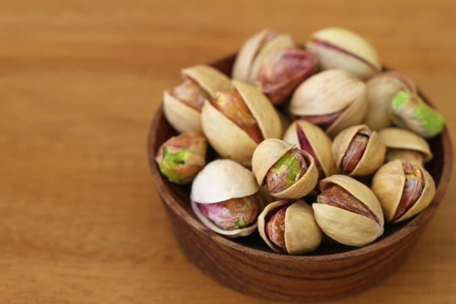 Turkish Pistachio nuts