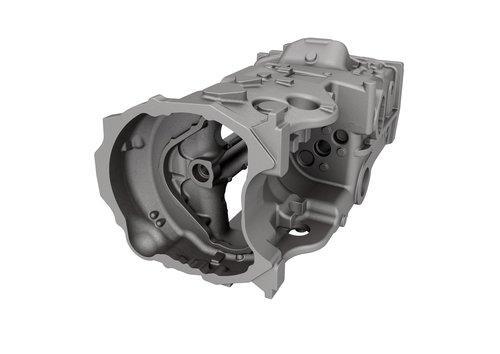 Getriebegeh. - GJL 210 kg