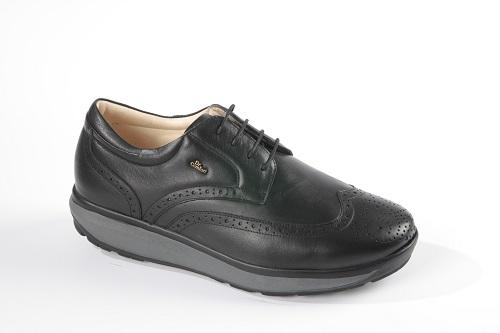 Color :  BlackSize: 39-46.....Material: Genuine Leather..... Lining: Leather....Sole: Micro Light Polyurethane