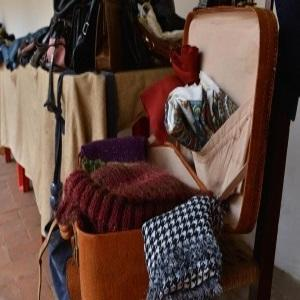 Collection and classification of quality used clothing