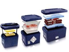 Blueline Boxen