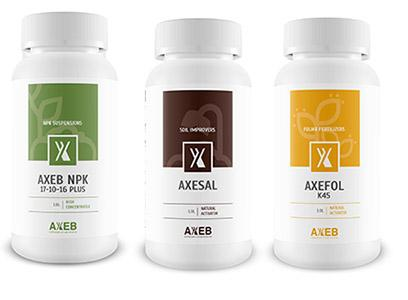 Specialized in biostimulants and plant nutrition products.