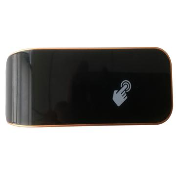 4400mah finger touch power bank