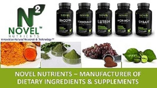 Novel Nutrients-