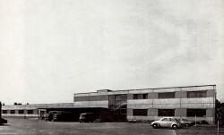 Firmensitz um 1965
