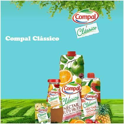 Compal CLASSICO