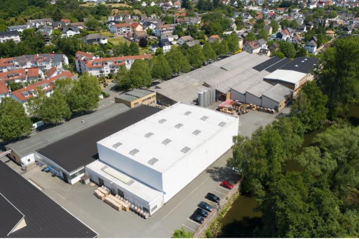 BDA facility
