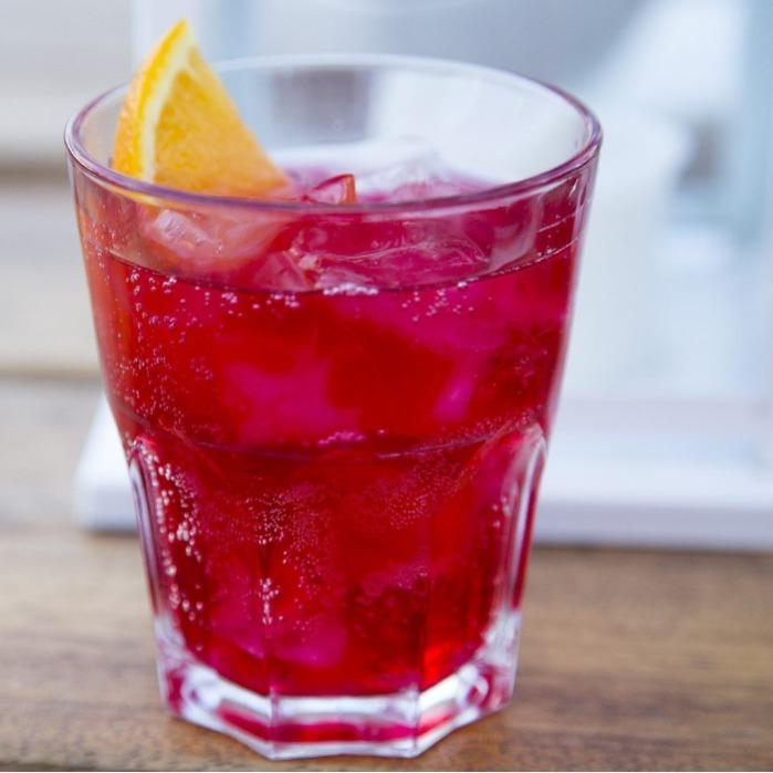 Arômes pour boissons non alcoolisées