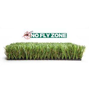 Erba sintetica Bahamas No Fly Zone: la rivoluzione nell'erba sintetica