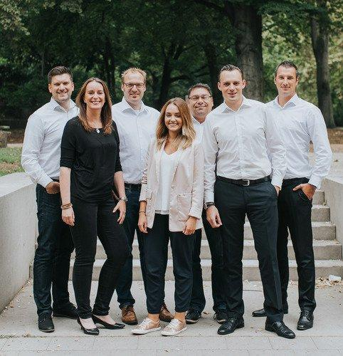 Unser Team aus Lichtexperten.