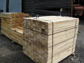 Bois palette / Pallet timber