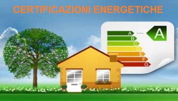 Certificazioni energetiche in Torino a soli € 100 TUTTO COMPRESO