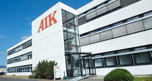AIK Flammadur Brandschutz GmbH