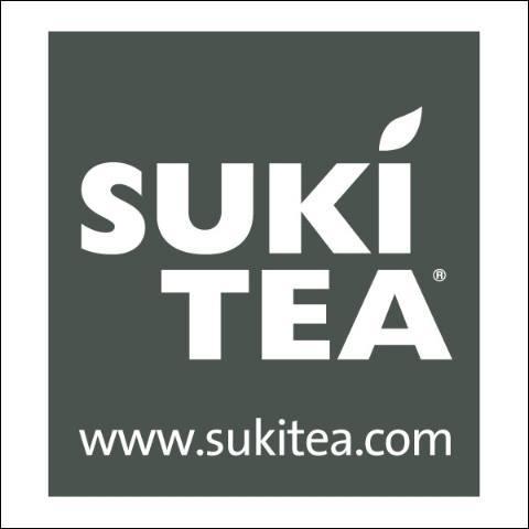 Suki Tea Logo - visit www.suki-tea.com for more details!