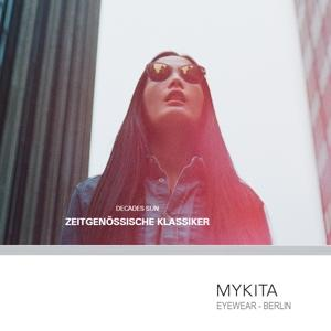 MYKITA DECADES SUN