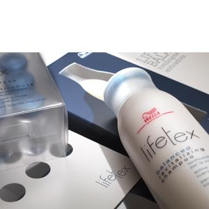 Packaging per Wella progettato da Graph.x