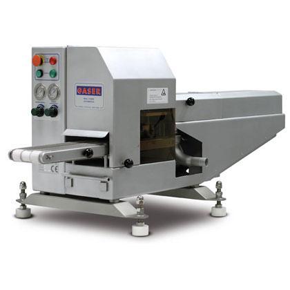 Alimentación, industrias varias: máquinas y equipos