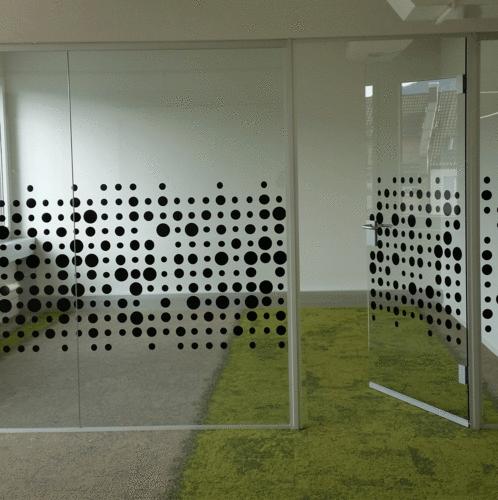 Sichtschutz - modern