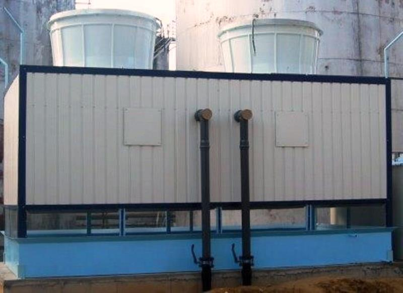 This is one from many our cooling towers