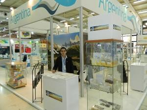 From May 30 to June 5 was carried out a new edition of the International Fair of Algiers. The most prestigious trade and economic manifestation of Algeria.