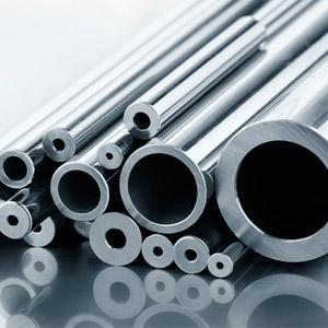 Precision stainless steel tubes manufactured up to 50.8mm (2 in) OD.