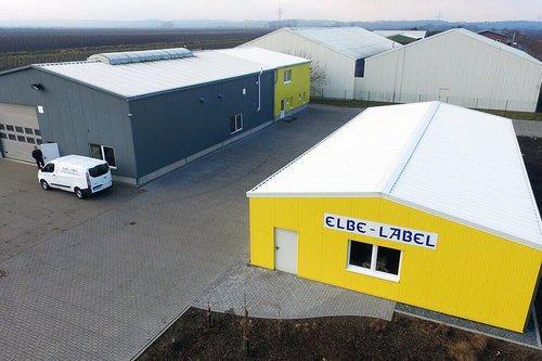 Elbe-Label Jürgen Diederichsen & Co. KG