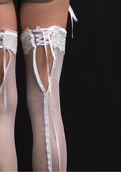 Milano Stockings