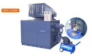 EPS Recycling A-Lump Machine Model SFR-A100K