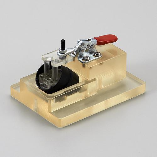 Inkjet 3D Druck Vorrichtung