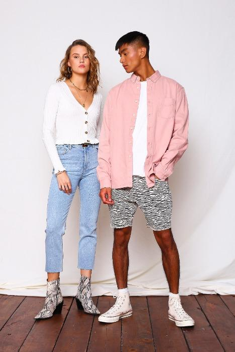 Mens and Womens Fashion Clothing