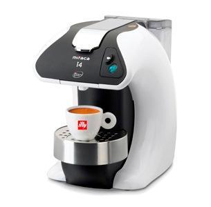 MACHINE A CAFE BUREAU MITACA i4