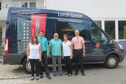 Familie Lorch