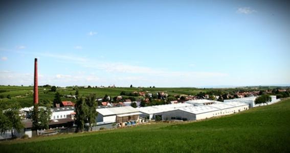 Standort Kleinkarlbach
