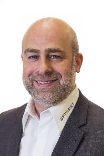 Peter Bichsel, Leiter Marketing/Verkauf