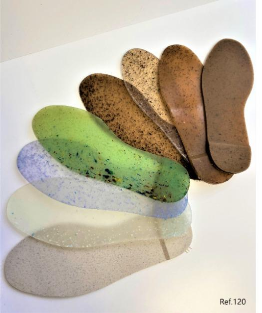 Recycled Soles