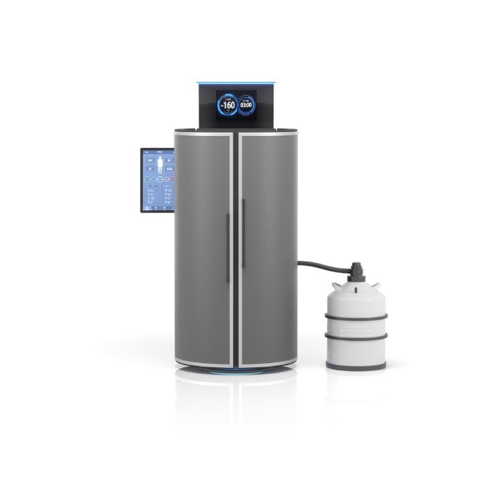 CRYO XC™ Cryotherapy Chamber - Non-Pressurized System
