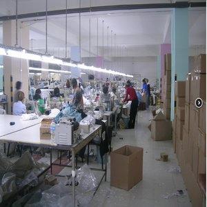 Custom Clothing Factory