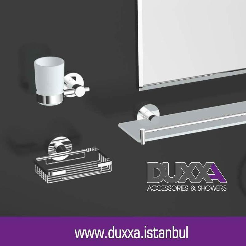 Bathroom accessoires & Shower Sets