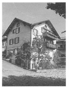 Lokalität, Hauptstraße 86, 1956