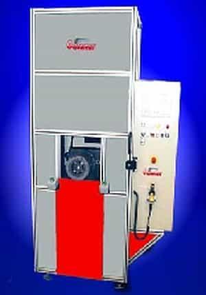 Statorblech-Schweissmaschine PS 160/200