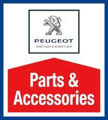 Peugeot Parts & Accessories