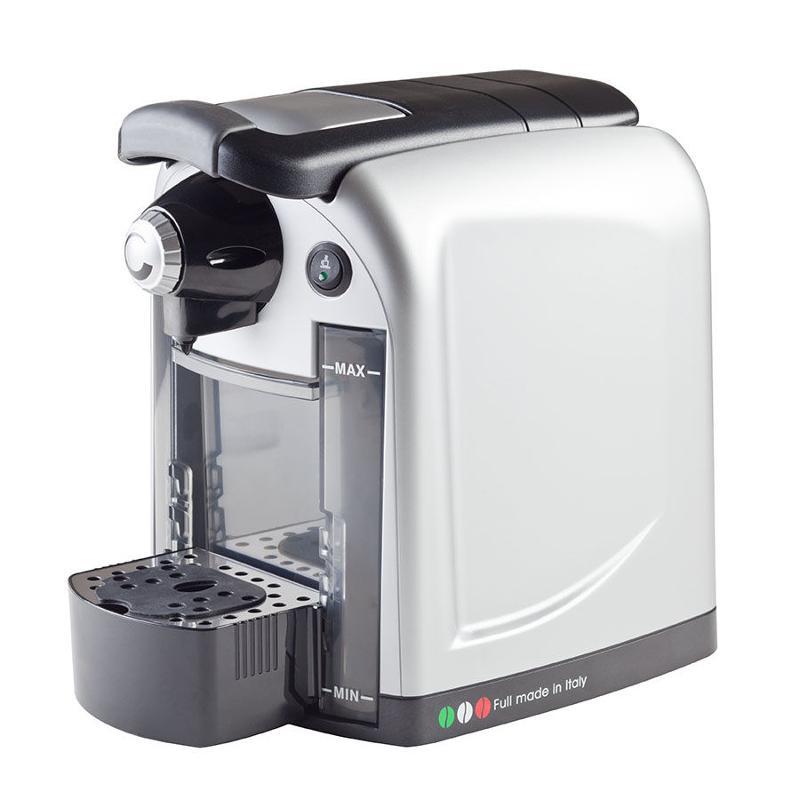 Капсульная кофемашина эта компактная капсульная кофемашина была специально разработана для ценителей настоящего эспрессо .