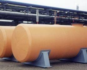 Umwelttechnik Kunststoffbehälter