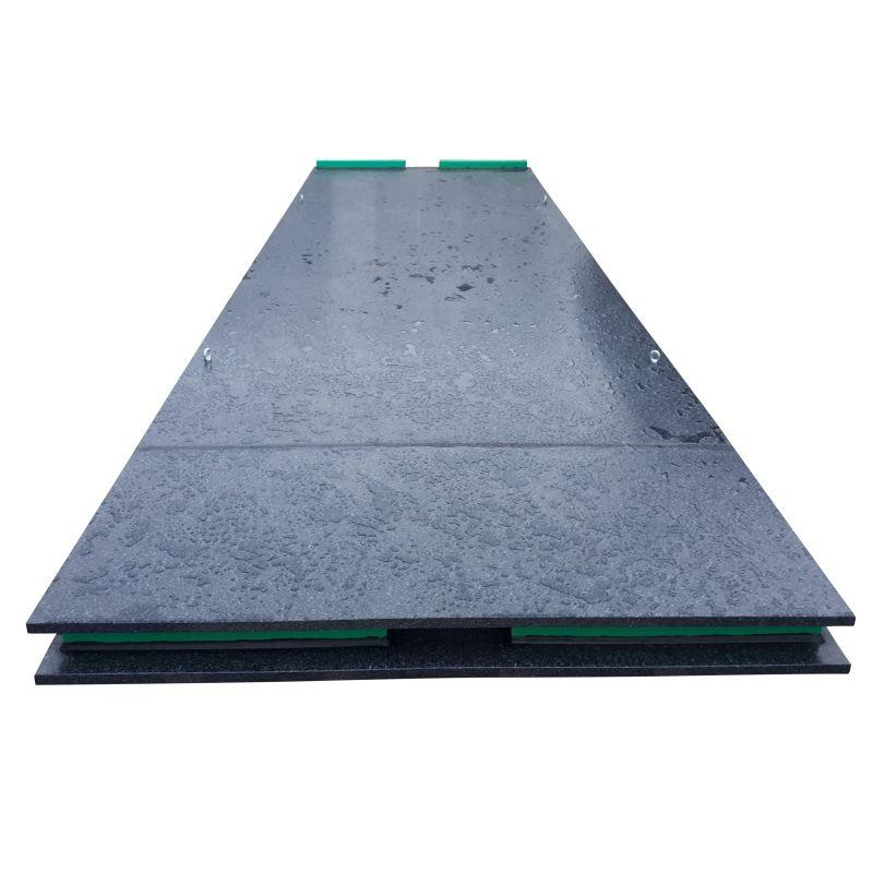 container floor protection panel