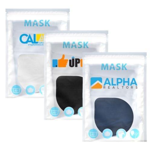 Masque en coton Urban Value